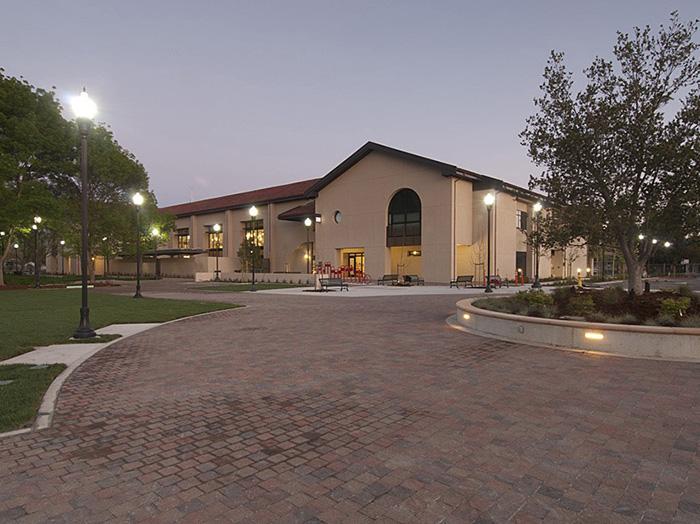 Gilroy Library 622a