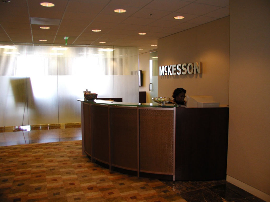 McKesson Picture